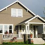 Restored Craftsman Bungalow