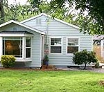 Move-in ready 1bed/1bath home w/bonus office space