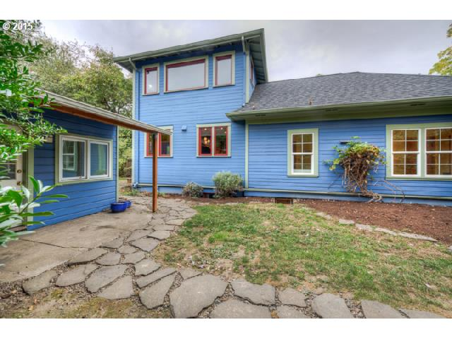 Amazing Remodel Sold By Rose City Realtors