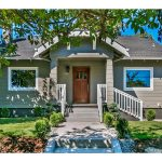 Happy Buyers in this Classic Overlook Bungalow