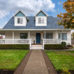 SOLD in 2 days – McMinnville Farmhouse