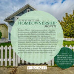Home Ownership Month